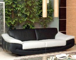 Produkt - Moderné kožené sedacie supravy, kožené sedačky ...